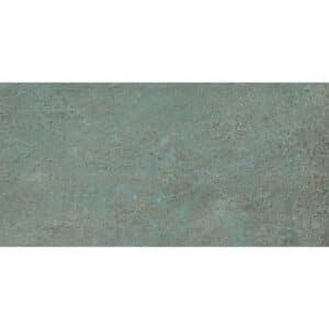 Metallook Tegels 120x60 - S50 Verderame Koper Groen