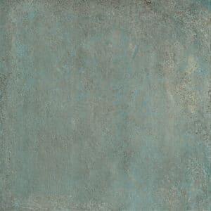 Metallook Tegels 60x60 - S50 Verderame Koper Groen