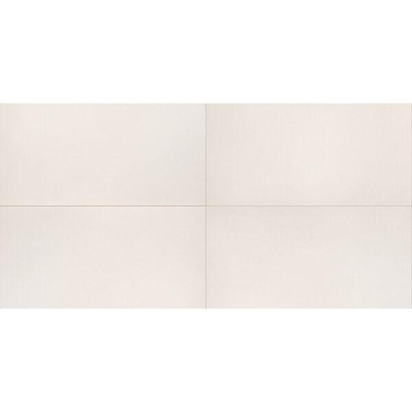 Effen Tegels 60x120 ELDE White Mat