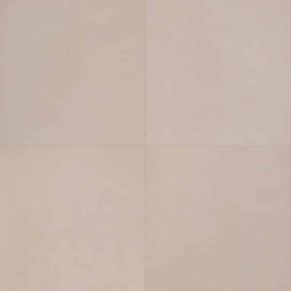 Effen Tegels 60x60 ELDE Beige Mat
