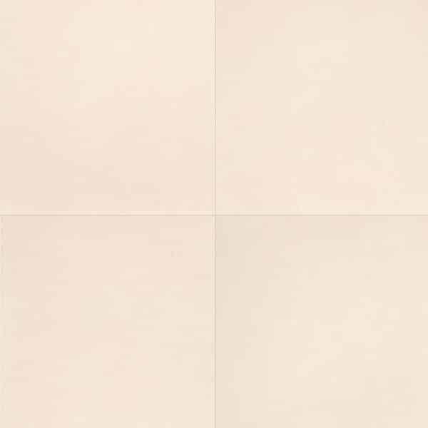 Effen Tegels 60x60 ELDE Ivory Beige Mat