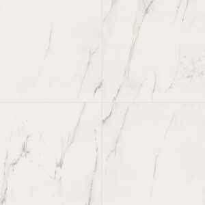 Marmerlook Tegels 120x120 ELLU Lincoln Beige Hoogglans