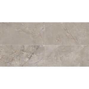 Marmerlook Tegels 60x120 ELLU Silver Grey Grijs Mat