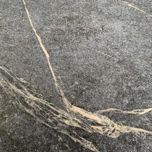 Marmerlook Tegels - 100x100 SPS Black Antraciet Zwart