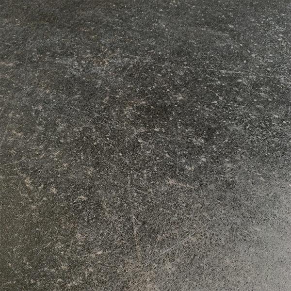 Metallook Tegels - 120x120 TMP Iron Coal