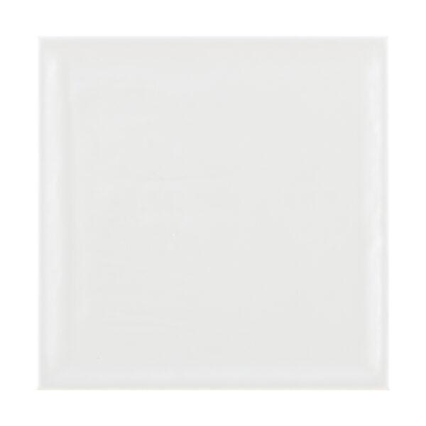 Handvorm Tegel 22,3x22,3 - Priss Square Wit