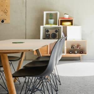 PVC Tegel - COREtec Ceratouch Branco 0997B Terrazzo 45,7x91,5