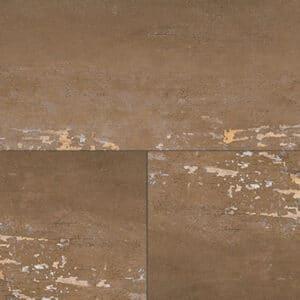 PVC Tegel - COREtec Ceratouch Nuovo 0785C Metallook 122x18