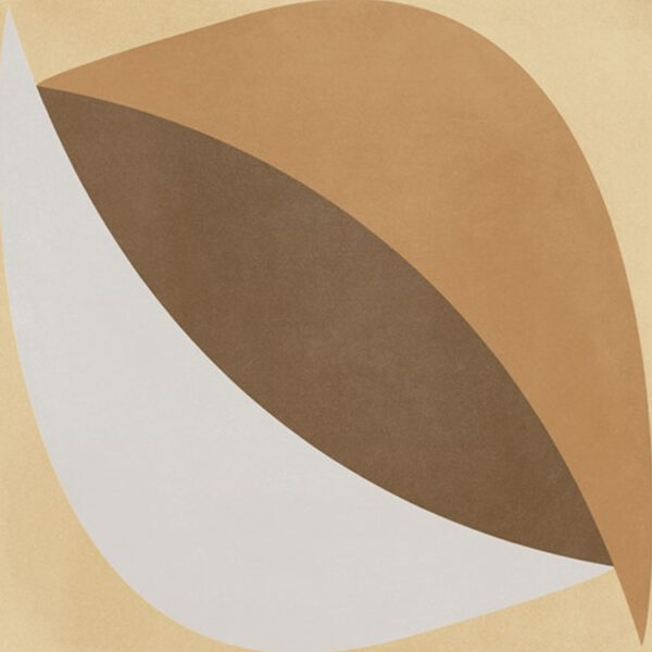 Portugese Tegels 29,3x29,3 - Pop Tile Afton Beige Bruin