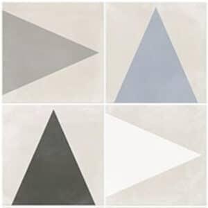 Portugese Tegels 29,3x29,3 - Pop Tile Leslie Multi