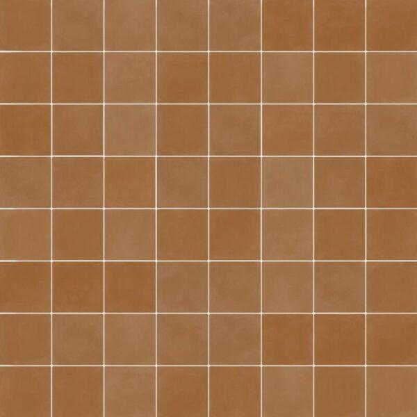 Effen Tegels 15x15 - Pop Tile Ambar Patroon