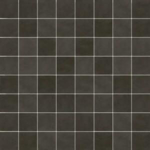 Effen Tegels 15x15 - Pop Tile Marengo Patroon