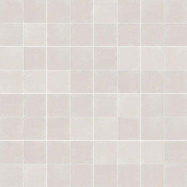 Effen Tegels 15x15 - Pop Tile Marfil Patroon