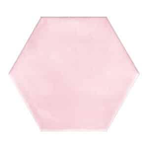 Nuance Exa Handvorm Rosa