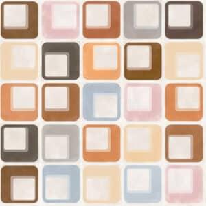 Portugese Tegels 15×15 – Pop Tile Ferus Mix
