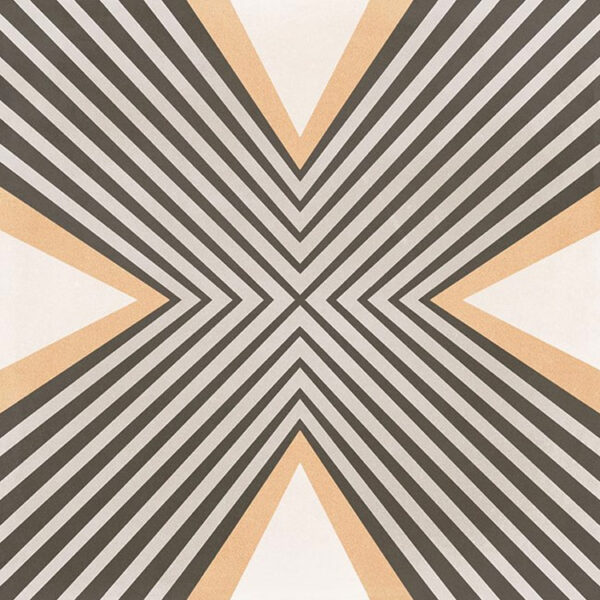 Portugese Tegels 15×15 – Pop Tile Saville Grijs Beige