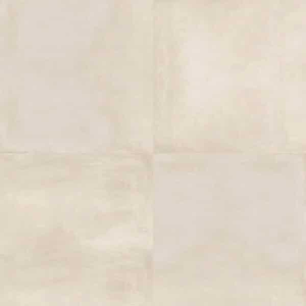 Betonlook Tegel 90x90 - Chalk Gebroken Wit Variatie