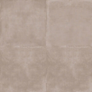 Betonlook Tegel 90x90 - Mud Taupe Variatie