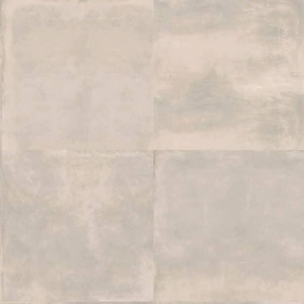 Betonlook Tegel 90x90 - Pearl Lichtgrijs Variatie