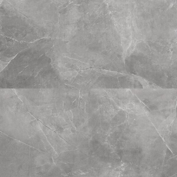 Marmerlook Tegels 60x60 - Stonemood Silver Lichtgrijs Variation