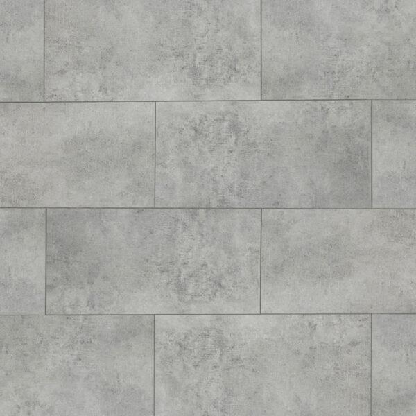 PVC Tegel - Click Stone Laguna Grijs