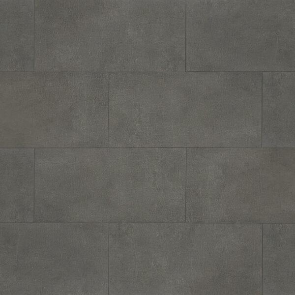 PVC Tegel - Click Stone Sahara Antraciet