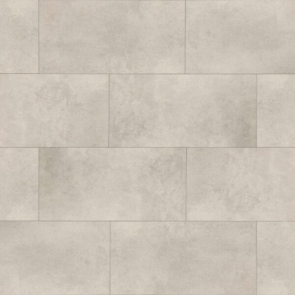 PVC Tegel - Click Stone Samaria Lichtgrijs
