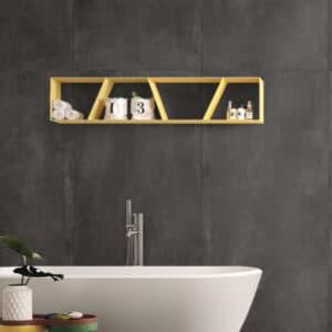 Betonlook Tegel Slabs 260x120 - AZ-N Concrete Antraciet Zwart Sfeer