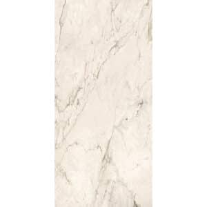 Marmerlook Tegel Slabs 260x120 - TR-CRE Marble Wit
