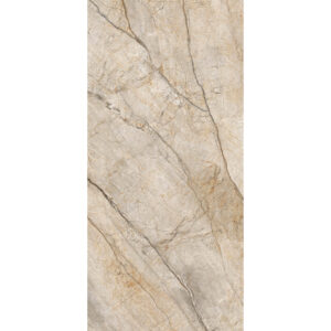 Marmerlook Tegel Slabs 260x120 - TR-SAN Marble Beige Bruin Mat