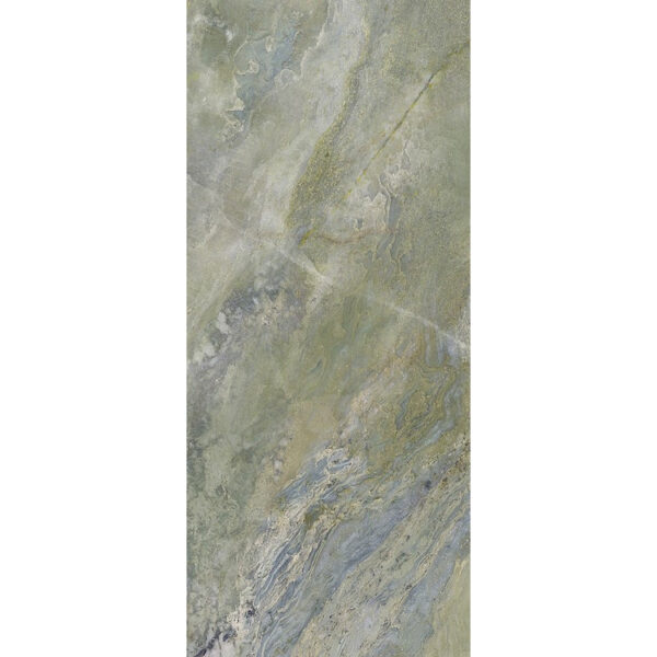 Marmerlook Tegel Slabs 278x120 - 9C Raggio Groen Lappato