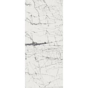 Marmerlook Tegel Slabs 278x120 - ECL Mistiq Wit Lappato