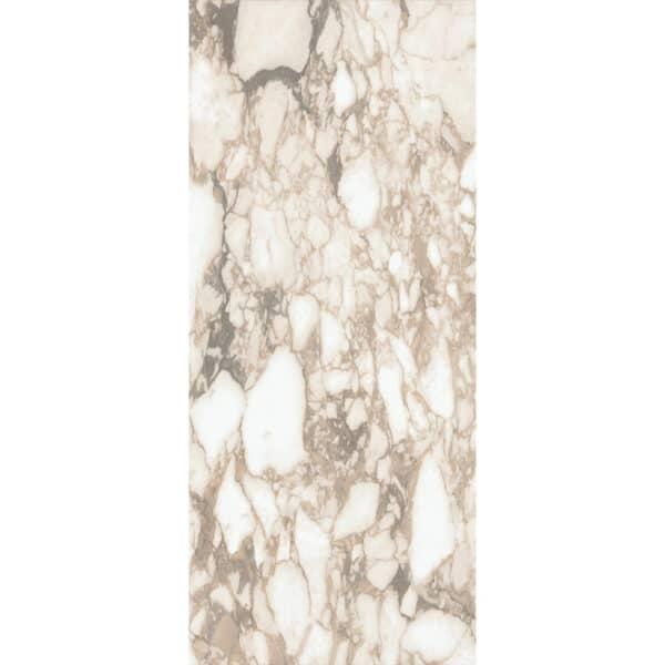 Marmerlook Tegel Slabs 278x120 - ECL Oniric Creme Lappato