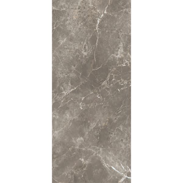 Marmerlook Tegel Slabs 278x120 - ECL Persian Grey Grijs Bruin Satijn