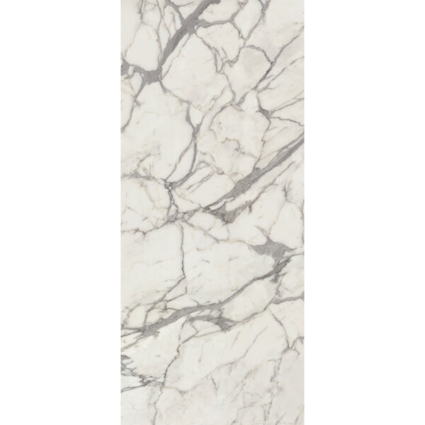 Marmerlook Tegel Slabs 278x120 - ELLU Calacatta