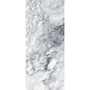 Marmerlook Tegel Slabs 278x120 - i4 R-Isola Wit Grijs Lappato
