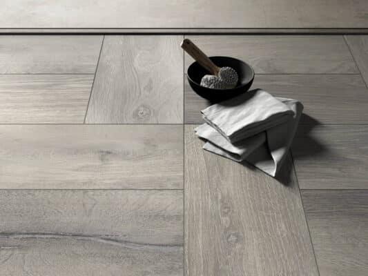 Waarom houtlook tegels populair