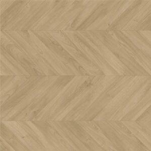 Laminaat - Quick-Step Impressive Patterns IPA4160 Eik Visgraat Medium CU