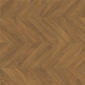 Laminaat - Quick-Step Impressive Patterns IPA4162 Eik Visgraat Bruin