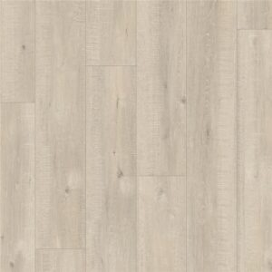 Laminaat - Quick-Step Impressive Ultra IMU1857 Beige Eik met Zaagsneden
