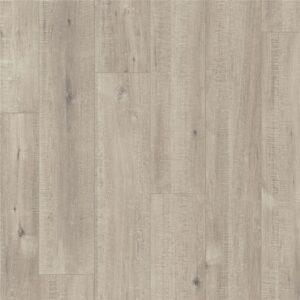 Laminaat - Quick-Step Impressive Ultra IMU1858 Eik Grijs met Zaagsneden