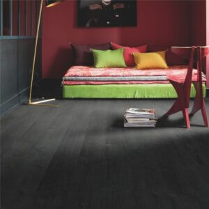 Laminaat - Quick-Step Impressive Ultra IMU1862 Gebrande Planken