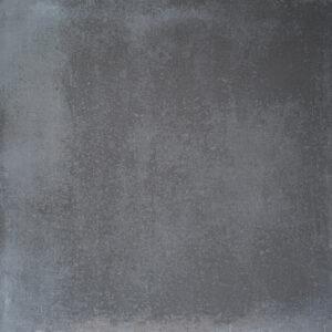 Metallook Tegels - Oxid Carbon Roest Antraciet 90x90