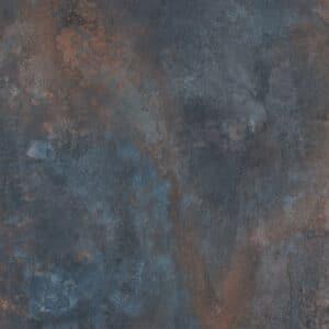 Metallook Tegels - Relate Reef Roest Blauw Bruin 60x60