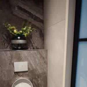 Betonlook Tegel 80x80 - Grijs Make Bianco Sfeer