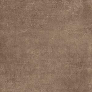 Betonlook Tegels 80x80 - Evoca Terra Bruin