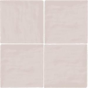 Handvorm Tegels 10x10 - Season Autumn Gebroken Wit