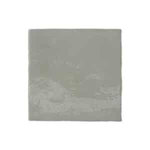 Handvorm Tegels 13x13 - Zel Salé Grey