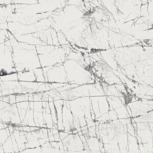 Marmerlook Tegel 60x60 - Eclectic Mistiq Wit Lappato