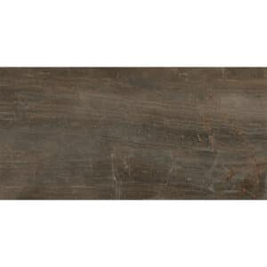 Marmerlook Tegels 120x60 - Fossil Bruno Hoogglans Bruin
